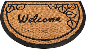 Welcome Mat2